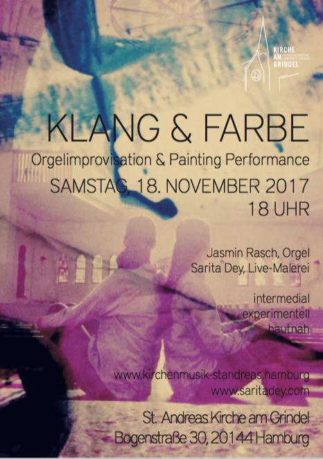 Klang & Farben