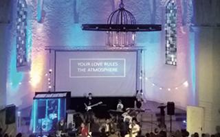 BAND – STA Worship