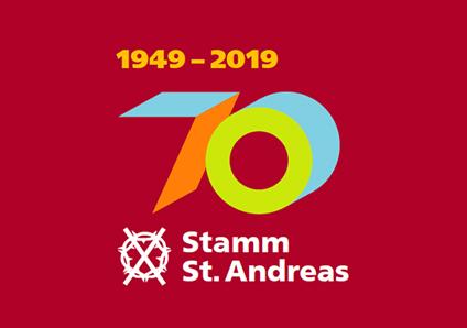 70 Jahre Pfadfinder St. Andreas