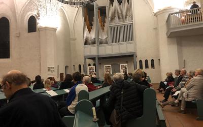 Nacht der Kirchen 2019 II