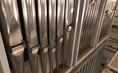 Nachlese zur Sanierung der Steinmeyer-Orgel
