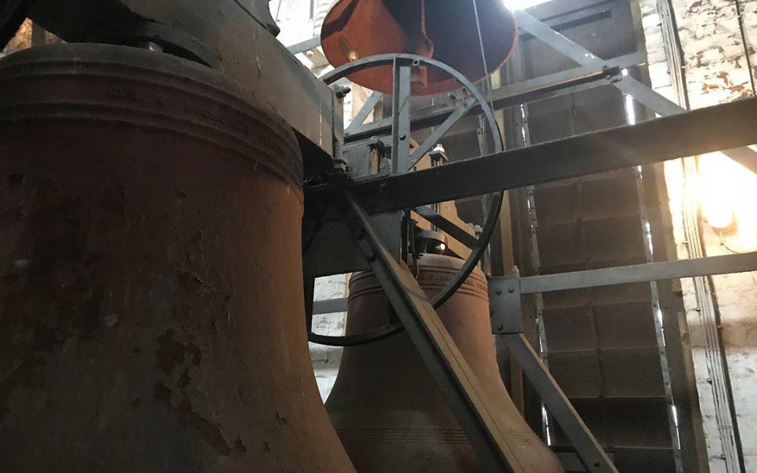 Die Glocken von St. Andreas