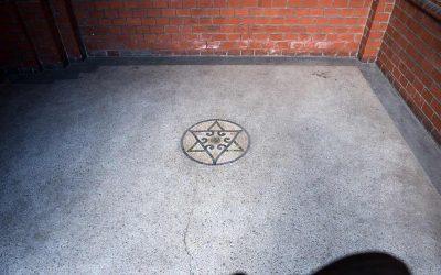 Nachbarschaft zur Jüdischen Gemeinde